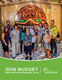 Read the 2016 Budget