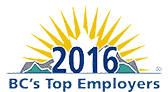 Learn why we won the 2014 BC's Top Employers award award