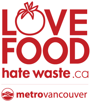Love Food Hate Waste website