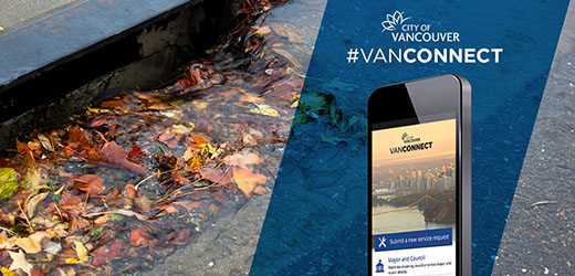 How to minimize flooding | City of Vancouver