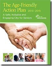 Download the Age-friendly Action Plan