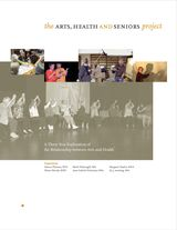 The Arts, Health, and Seniors Project Report