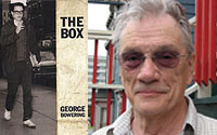 George Bowering 'The Box'