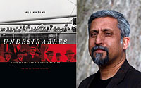 Ali Kazimi 'Undesirables: White Canada & the Komagata Maru'