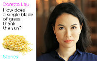 2014 Book Awards finalist Doretta Lau
