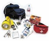 Emergency safety kit