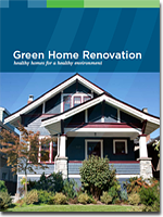Get the green renovation guides