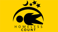 Homelessness Services Association of BC  Homeless Count logo