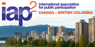International Association of Public Participation (IAP2)