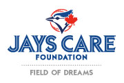 Jays Care Foundation logo