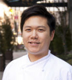 Roger Ma, 2014 Mayor's Arts Award for Culinary Arts emerging artist