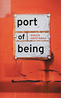 Port of Being book cover