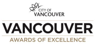 City of Vancouver Awards of Excellence