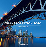 Download the condensed Transportation 2040 Plan