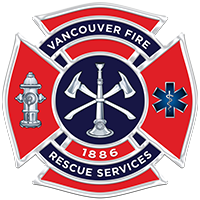 Vancouver Fire and Rescue Services logo