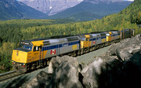 VIA Rail from smartcanucks.ca