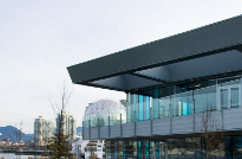 Creekside Community Centre in Vancouver