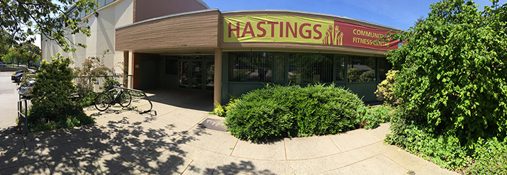 Hastings Community Centre