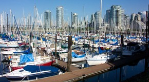 Heather Civic Marina