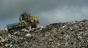 Vancouver Landfill