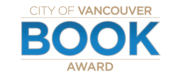 City of Vancouver Book Award