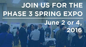 Join us for the Cambie Corridor Phase 3 Spring Expo