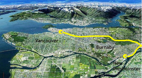 Central Valley Greenway | City of Vancouver