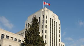 City response to BC Liberal statement on natural gas