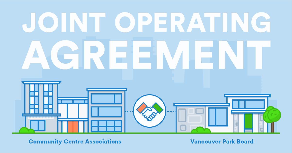 Vancouver Park Board Approves New Joint Operating Agreement With