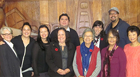Urban Indigenous Peoples Advisory Committee