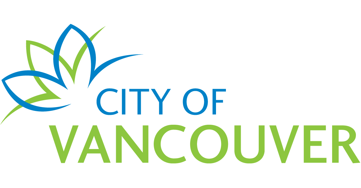 Image result for city of vancouver logo