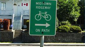 Ridgeway Greenway