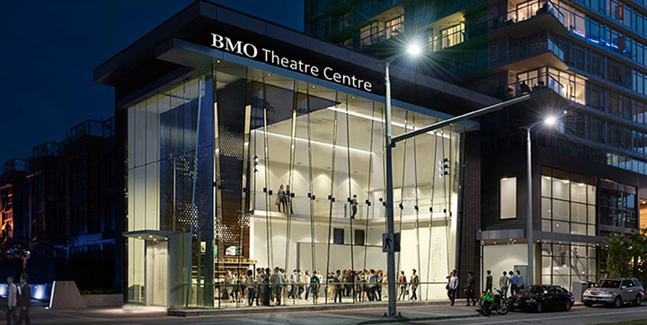 BMO Theatre Centre