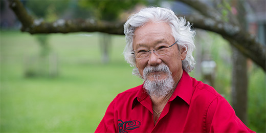 David suzuki from naked ape to superspecies — img 10