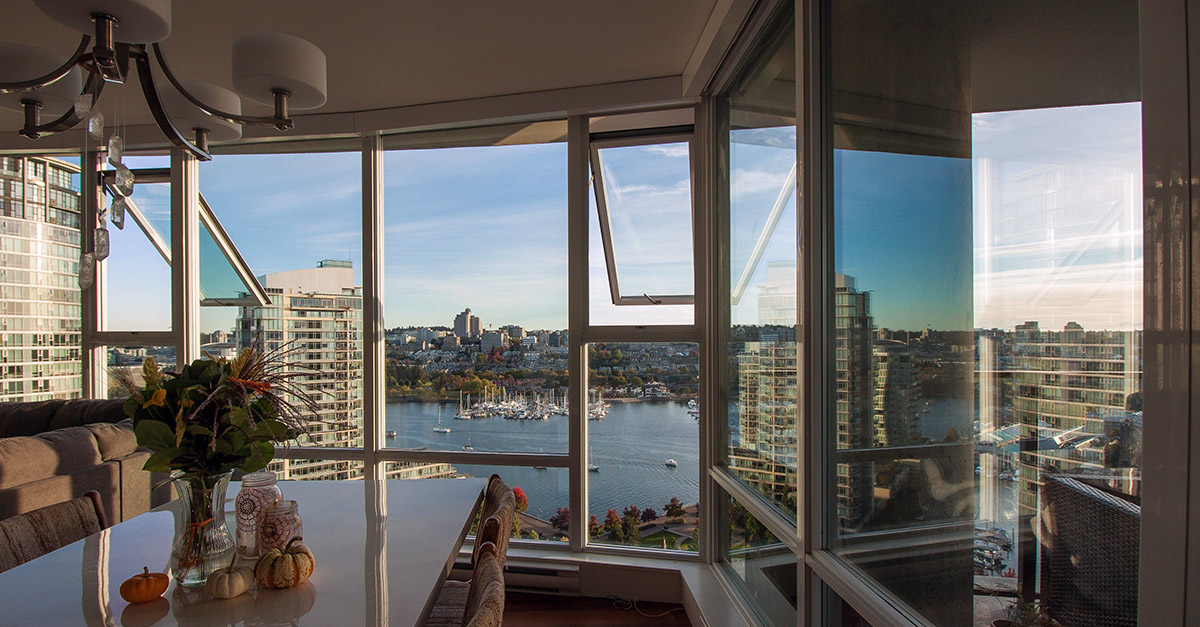 Private Room Rentals Vancouver