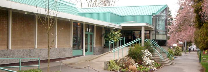 Douglas Park Community Centre City Of Vancouver