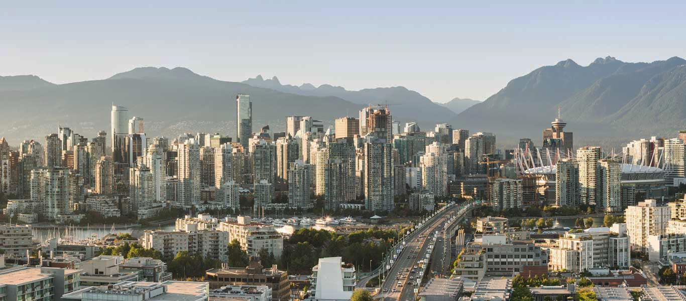 Home | City of Vancouver