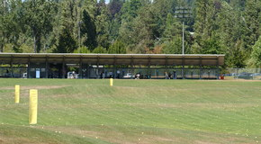 Driving ranges in Vancouver
