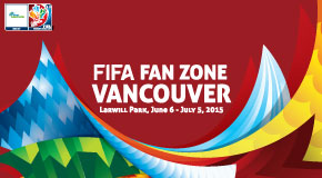 Fan Zone logo
