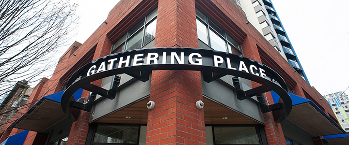 The Gathering Place Community Centre