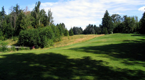 Play Golf in Vancouver