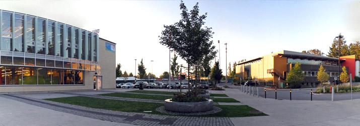 Hillcrest Centre | City of Vancouver