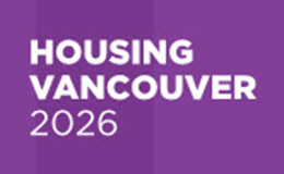 Housing Vancouver 2026