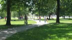 Vancouver's John Hendry Park