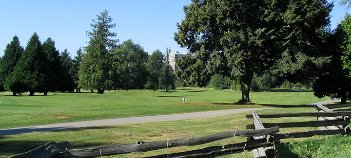 Langara Golf Course | City of Vancouver