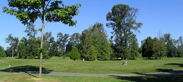 Langara Golf Course City Of Vancouver