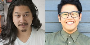 Profile image of Brendan Lee Satish Tang and Shaun Peter Mallonga