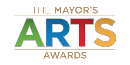The Mayor's Arts Awards logo