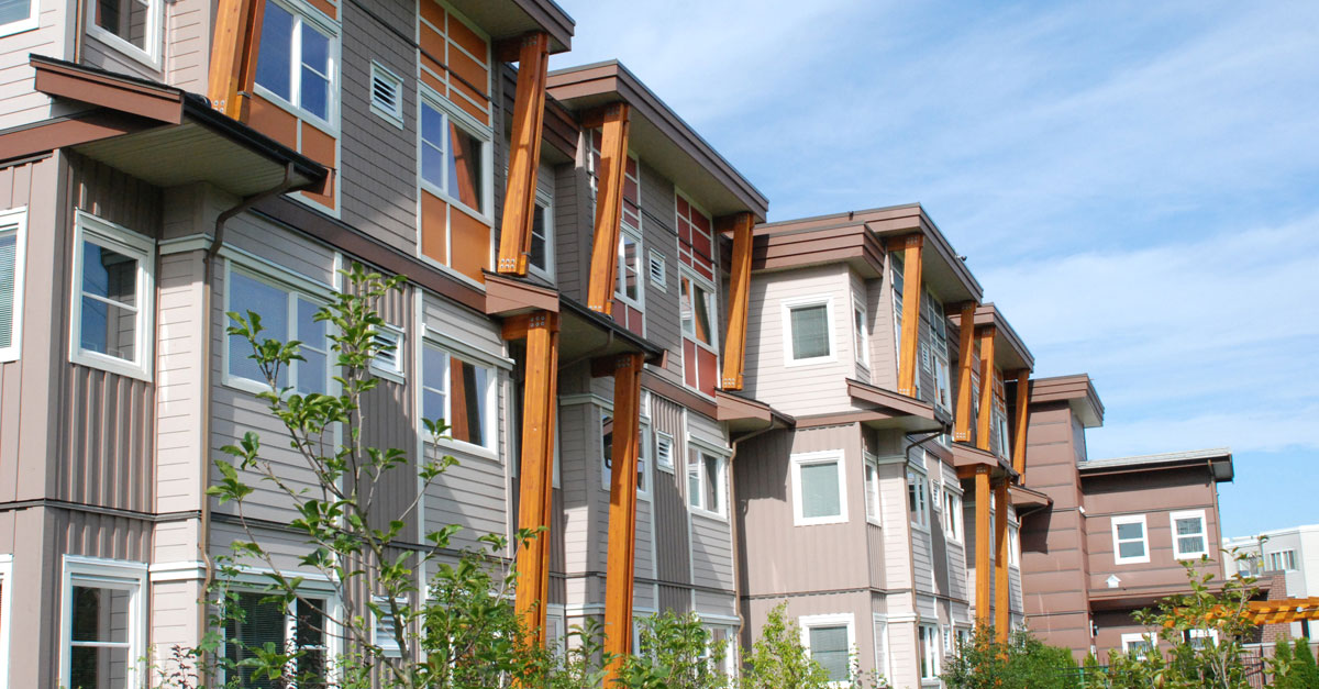 City takes next steps on modular housing pilot project | City of Vancouver