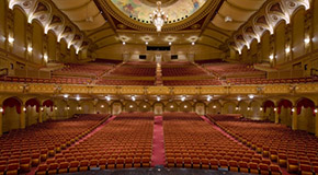 Summer Tours of the Historic Orpheum @ The Orpheum